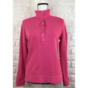 Ralph Lauren Sport Long-sleeved Polo Shirt Sz M